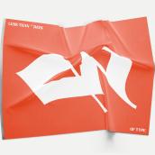 Less Than **Days Of Type. Un proyecto de Diseño gráfico, Tipografía, Caligrafía, Lettering, H y lettering de Alex Ferran Perez Vallès - 04.05.2021