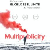 Servicios Multipub. Un progetto di Marketing di Multipublicity - 04.05.2021