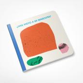 Mi Proyecto del curso: Creación de álbumes ilustrados para pequeños lectores. A Illustration und Erzählung project by María Ramos - 06.05.2021