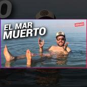 Vlogs de viajes. A Video und Marketing project by Merakio - 12.05.2021