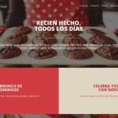 Mi Proyecto del curso: Introducción al Desarrollo Web Responsive con HTML y CSS. Un proyecto de Diseño Web, Desarrollo Web, CSS, HTML y Javascript de Kevin Leonardo Londoño - 10.05.2021