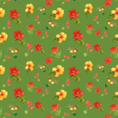 Meu projeto do curso: Criação de marca com seus próprios patterns. Um projeto de Ilustração, Br, ing e Identidade, Design gráfico, Pattern Design, Design de moda, Ilustração têxtil e Ilustração botânica de Alessandra Bellard - 15.05.2021