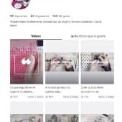 Mi Proyecto del curso: Introducción a TikTok para creativos.. Un progetto di Fotografia, Marketing, Social Networks, Marketing digitale, Content marketing, Comunicazione, Fotografia lifest , e le di Ana I. B. B - 18.05.2021