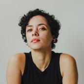 Meu projeto do curso: Retrato fotográfico: direção e produção em estúdio. A Photograph, Portrait photograph, and Digital photograph project by Lia Motta - 05.03.2021