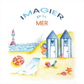 Imagier de la mer. Un proyecto de Ilustración de edith.dmt - 20.05.2021