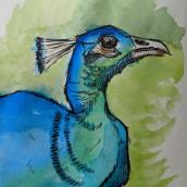 My project in Daily Sketching for Creative Inspiration course. Un proyecto de Ilustración, Bocetado, Creatividad, Dibujo y Sketchbook de Sanil Pandit - 22.05.2021