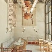 MO de Movimiento. Un progetto di Artigianato, Design di mobili, Design industriale, Architettura d'interni, Interior Design, Product Design, Progettazione di spazi commerciali, Upc , e cling di Lucas Muñoz - 23.05.2021