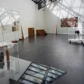 Materia Gris. Un progetto di Interior Design, Lighting Design, Interior Design, Upc , e cling di Lucas Muñoz - 23.05.2021