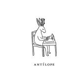 Ediciones Antílope. A Schrift project by César Tejeda - 25.05.2021
