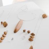 Coleção Tátil. Un proyecto de Artesanía, Diseño de jo, as y Carpintería de Arvoredo Studio - 06.05.2019