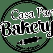 Casa Pan Bakery. Un proyecto de Dirección de arte, Br, ing e Identidad, Diseño gráfico, Packaging y Diseño de logotipos de Juan Esteban Gonzalez Nicholls - 31.05.2021
