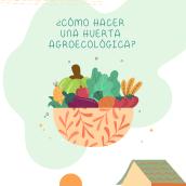 Manual de Huerta Agroecológica. Um projeto de Design, Design editorial, Design gráfico, Design de informação e Infografia de Jesica Luz Novarese - 07.05.2020