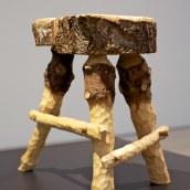 Christmas Tree Self-initiated 2009. Un proyecto de Diseño de muebles de Fabien Cappello - 31.05.2021