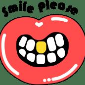 My project in Motion Graphics for Social Media: Create A Sticker Pack course. Un proyecto de Ilustración, Motion Graphics, Animación, Diseño de personajes, Diseño gráfico, Multimedia, Redes Sociales, Creatividad, Ilustración digital y Diseño para Redes Sociales de Piyali Das - 01.06.2021