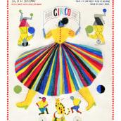 Cartel. Un progetto di Design e Illustrazione di Jesús Cisneros - 01.06.2021