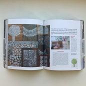 Uppercase: Encyclopedia of Inspiration: Print/Maker. A Prägung, Design und Bildende Künste project by Jeanne McGee - 03.06.2021