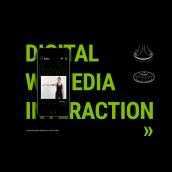 Mobile Experience & UX/UI Design. Un proyecto de UI / UX, Animación, Consultoría creativa, Diseño interactivo y Diseño Web de Julio Pinilla - 01.05.2020