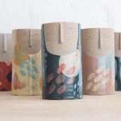 Colección OM. A Keramik project by Coralí Lecca Céspedes - 05.06.2021