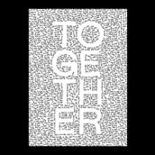 Various Lockdown Posters. Un progetto di Design, Illustrazione, Direzione artistica, Graphic Design, Design di poster  , e Comunicazione di Nathan Smith - 17.11.2020