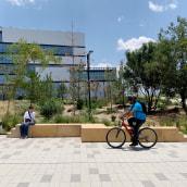 Mobiliario Urbano CISZ. Un progetto di Installazioni, Design di mobili , e Design industriale di EN·CONCRETO - 15.06.2021