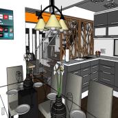 Casa Fam. Arcos Martinez. Un proyecto de Arquitectura de Javier Canseco - 19.07.2021