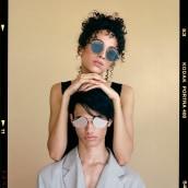 Yohji Yamamoto Eyewear FW 18/19. A Photograph, Fashion, Product photograph, Fashion photograph, Portrait photograph, Digital photograph, and Analog photograph project by Eivind Hansen - 09.07.2018