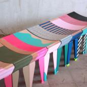 Kurul / BOVEDILLA SERIES. Un proyecto de Diseño, Arquitectura, Artesanía, Diseño de muebles, Diseño industrial, Arquitectura interior y Diseño de interiores de Enorme Studio - 24.06.2021