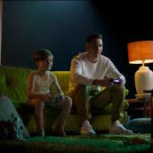 Konami Pro Evolution Soccer 2021. Un proyecto de Publicidad, Cine, vídeo, televisión, Dirección de arte, Postproducción, Stor y telling de César Pesquera - 28.06.2021