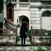 """Vulebard - """"El mago de los mil dedos induce"""" (Videoclip Oficial). Un projet de Musique et audio, Cinéma, vidéo et télévision, Vidéo , et Production musicale de Leonel Crets - 12.01.2021"""