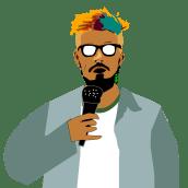 """Leonel F. Crets - """" Cómo Llevar a cabo producciones Independientes con poco presupuesto"""". Un projet de Design , Cinéma, vidéo et télévision , et Vidéo de Leonel Crets - 29.06.2021"""