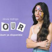 Olivia Rodrigo - Callao. Um projeto de Design de Marta Pitarch - 02.07.2021