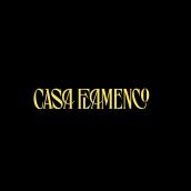 Casa Flamenco. Um projeto de Design de Marta Pitarch - 02.07.2021