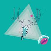 Mi Proyecto del curso: Ilustración para no ilustradores . Un proyecto de Ilustración e Ilustración digital de Leonardo Hernández Arredondo - 03.07.2021