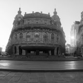GENOVA - 2019. A Photograph, Architecture, and Architectural Photograph project by Sophia Neves - 07.05.2021