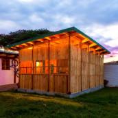 El Descoque. Un progetto di Architettura, Gestione progetti di design, Architettura d'interni, Interior Design , e Lighting Design di El Sindicato Arquitectura - 28.07.2016