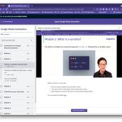 Google Apps Script Online Course. Un projet de Éducation , et Développement de logiciels de Chanel Greco - 09.07.2021