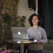 Teacher and Mentor at Coding Events. Un projet de Éducation , et Développement de logiciels de Chanel Greco - 09.07.2021