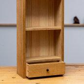 Mi Proyecto del curso: Ebanistería: construcción de muebles con herramientas manuales. Un projet de Artisanat, Fabrication de meubles, DIY , et Charpenterie de Israel Martín - 09.07.2021