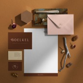Goelkel. A Br, ing & Identit project by Laura Busche - 07.14.2021