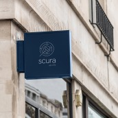 Scura. A Br, ing & Identit project by Laura Busche - 07.14.2021