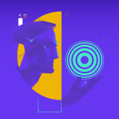 Hub. A Design, Illustration, Br, ing, Identit, Editorial Design, Graphic Design, Naming, and Logo Design project by Esteban Ibarra - 04.03.2019