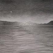 Mi primer dibujo en el 2014. Um projeto de Ilustração e Desenho a lápis de mahernandezg - 01.02.2014