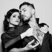 Clara y David. Un progetto di Fotografia di Marcelo Di Rienzo - 20.07.2021