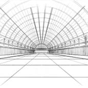 Storyboard em Branco e Preto para Audi, Volkswagen, DDB Espanha. A Stor und board project by Davis Lisboa - 24.07.2021