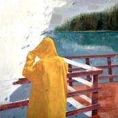 A collection of my paintings. Un proyecto de Ilustración, Pintura, Pintura acrílica y Pintura al óleo de Daniel Segrove - 29.07.2021