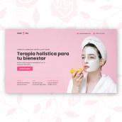 Mi Proyecto del curso: Diseño de interfaces para sitios web y aplicaciones. Um projeto de UI / UX, Design gráfico, Arquitetura da informação, Design interativo, Web design, Mobile design, Design digital e Design de apps  de Verónica Morera Carballo - 10.07.2021