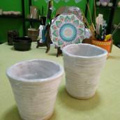 Mi Proyecto del curso: Creación de tu primer jarrón en cerámica. A H, werk und Keramik project by Manuel Leopoldo Ruiz - 06.08.2021