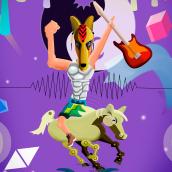 RESULTADO FINAL. Um projeto de Ilustração, Design de personagens e Ilustração digital de Crïstian David Duque Camacho - 24.07.2021