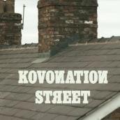 Compare the Market - Kovonation Street. Un projet de Publicité, Animation 3D , et Cinéma, vidéo et télévision de Layla Boyd - 11.08.2021
