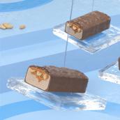 Snickers Ice Cream. Un projet de Publicité , et Cinéma, vidéo et télévision de Layla Boyd - 11.08.2021